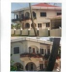 Villa Nickerie (in Suriname)
