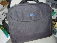 DELL laptoptas