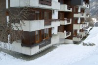 4 Pers. Appartement(je) / Alpen /