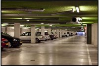 FOR RENT PARKING SPOT AMSTERDAM CITY