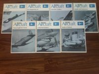7x Profile Aitrcraft - Magazine -