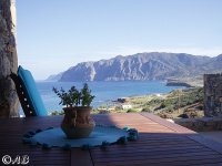 CRETE: Luxury Stone-Villa I-IV in fisher