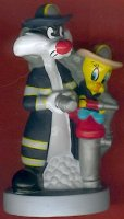Looney Tunes Tweety & Sylvester Candy