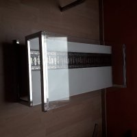 Lot retro salontafel