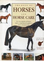 The book of horses and horse