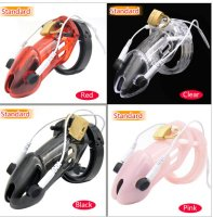 Chastity cage electro 1