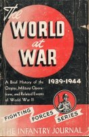 The world at war 1939-1944 the