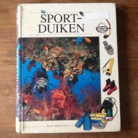 Sport-duiken van Alan Mountain