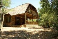 Aangeboden: Huur vakantiehuis Mhofu in Marloth Park aan het Kruger Park in Zuid-Afrika € 570,-