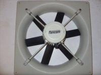 Ventilatoren Fancom Ventilators Ventilator / Afzuiger