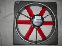Ventilatoren Multifan Ventilators Ventilator / Afzuiger