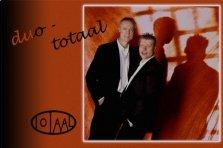 Aangeboden: Duo Totaal n.o.t.k.