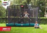 Trampolines, Trampoline, Berg, inground trampoline