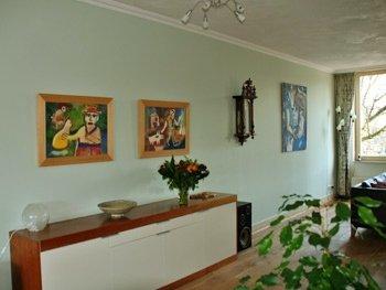 Kleuradvies Voor Interieur En Huis te Koop Aangeboden op Tweedehands.net