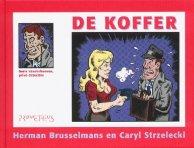 Herman Brusselmans - De Koffer (NIEUW)