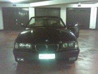 BMW 320 Ci Cabrio Davos