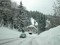Wintersport Tsjechie Reuzengebergte vakantiewoning 4 tot