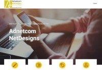 Aangeboden: Webdesign website ontwerp CMS webwinkel & hosting € 350,-