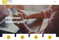 Webdesign website ontwerp CMS webwinkel &