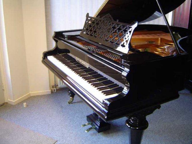 Dating piano krukken mooi profiel voor dating sites
