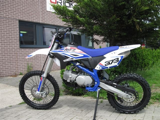 o r i o n 140cc agb 29 b dirt bike x l edition te