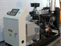 Generator SmartGen 20.0 kVA.