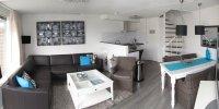 Vakantiehuis in Nieuwvliet-Bad 200m van het