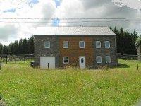 Ardennen 5-10 pers: vrijstaand vakantiehuis