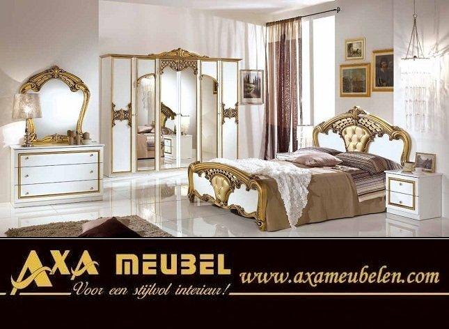 hoogglans slaapkamers woiss meubelen rotterdam 3