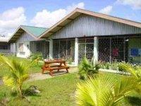 Suriname: kamers te huur voor vakantiegangers
