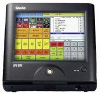 Touchscreen Kassa / Afrekensysteem