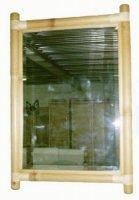 Bamboe spiegels,