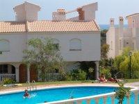 Aangeboden: Te koop (te huur) vakantiewoning gran Alacant, Alicante, Costa Blanca € 120.000,-