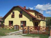 Prive appartement Vrbov-Slowakije