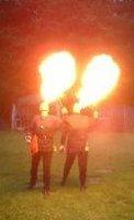 Workshop Vuurspuwen (Fire spitting)