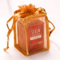 Aangeboden: Schitterende organza zakjes, tasjes en verpakkingen voor uw producten (satijn, velours) € 0,30
