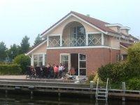 Aangeboden: Watervilla`s It Soal , Workum -IJsselmeer n.v.t.