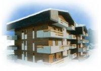 2/4 P. Appartement/ Wallis / La