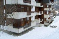 4 P. Appartement / Wallis /