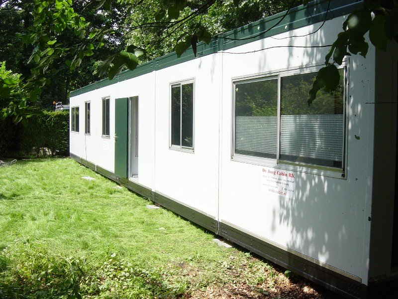 Woonunits 1-2-3-4-5 T/m 25 Slaapkamers te Koop Aangeboden op ...
