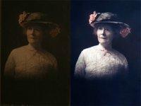 Fotorestauratie en retouching van al uw