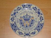 Bord Wilhelmina 1898 - 1948