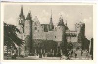 Antwerpen Het Steen