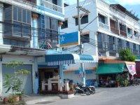 Appartementen Pattaya