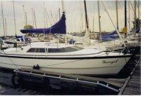 Macgregor 26x
