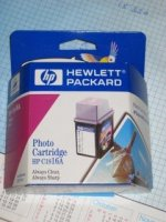 Photo cartridge HP C1816A