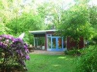 Aangeboden: Gezellig vakantiehuis bossen Lochem € 245,-
