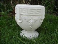Griekse bloempot   ( 6166