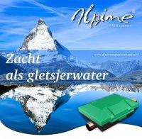 Heerlijk zacht water met waterontharder.info