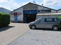 Autobedrijf Vossenberg  Aarle-Rixtel: